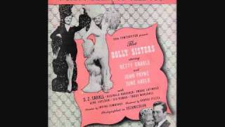 Harry James and His Orchestra with Betty Grable - I Can