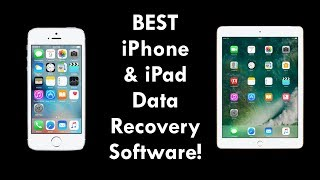 Best iPhone Data Recovery Software? - iMyFone D-Back | EB3 Tech Tips #2