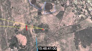 Marikana: Annexure V2b Animated Double Speed