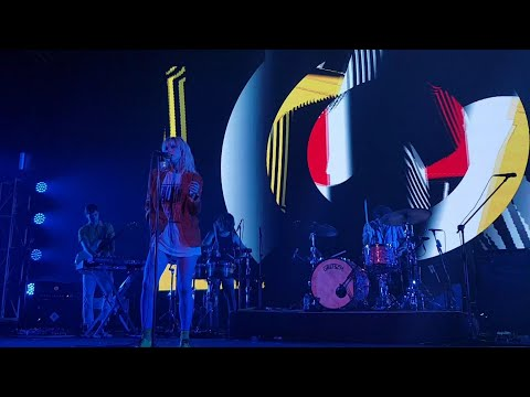 Told You So - Paramore (Live in Manila 2018)