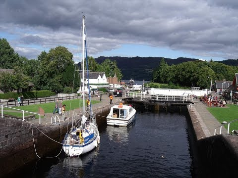 Places to see in ( Fort Augustus - UK )
