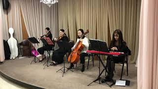 Da울림  공연예술단체  헤이미쉬