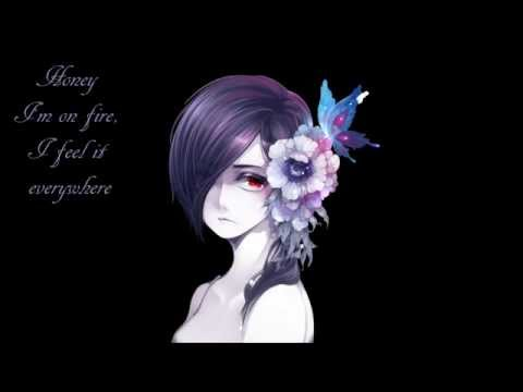 Nightcore - Summertime Sadness [Lyrics]