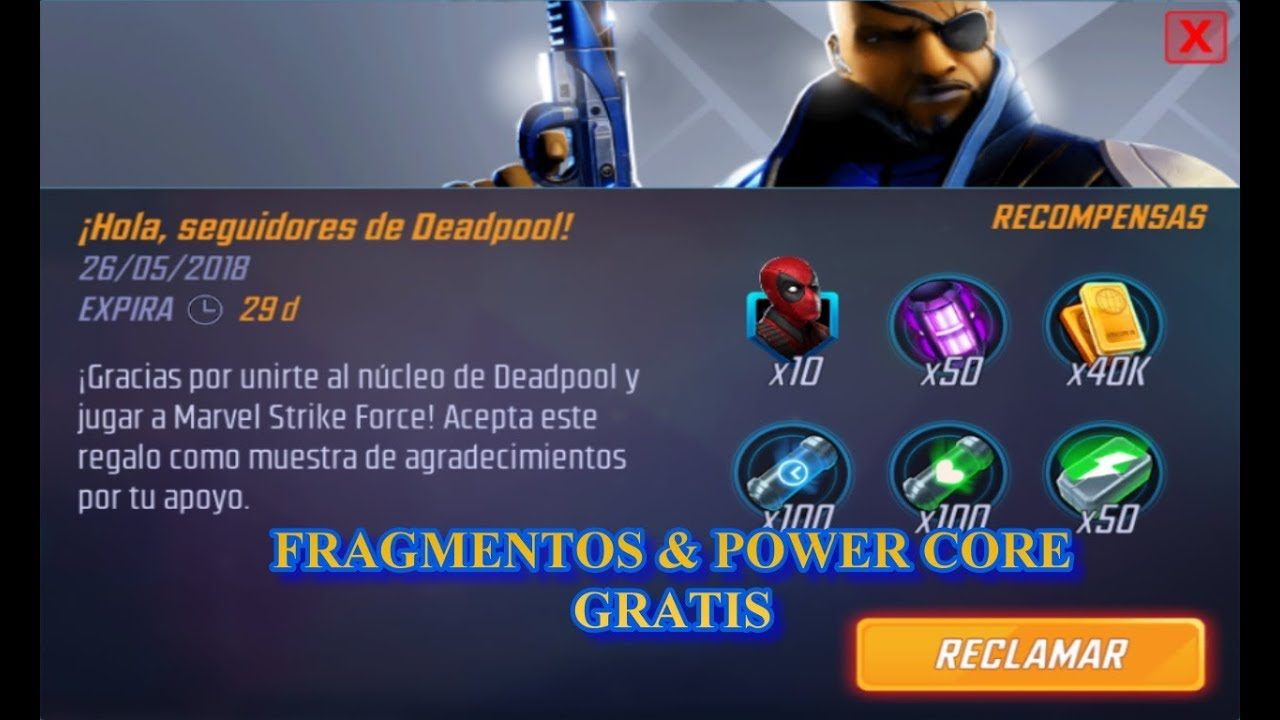 juego de deadpool gratis
