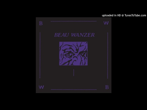 Beau Wanzer – Staring At A Fish