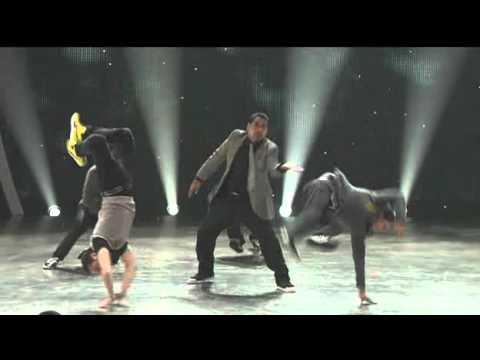 Yellow - Legion Of Extraordinary Dancers