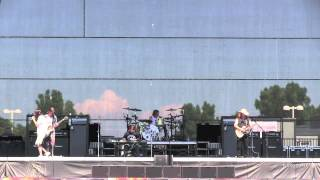 "TESLA ""Life is a River"" Sound Check 6-13-2015 Lincoln CA"