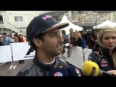 Drivers Report Back After Epic Race | Monaco Grand Prix 2016