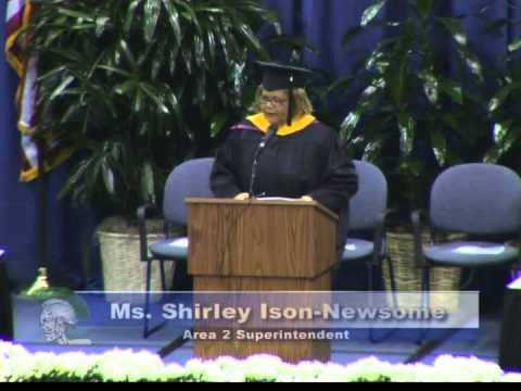 James Madison 2006 Graduation