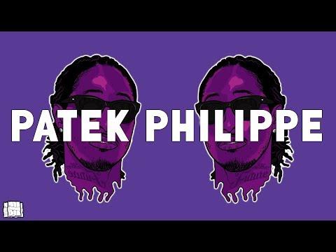 "(FREE) Future Type Beat X 21 Savage Type Beat ""Patek Philippe"" | Bricks On Da Beat"