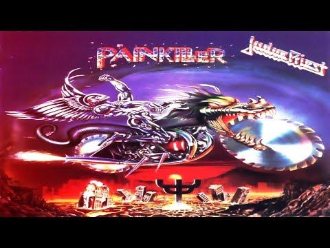 Judas Priest - Painkiller [Instrumental] | Pududo