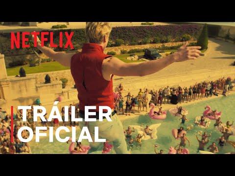 WHITE LINES (en ESPAÑOL)   Tráiler oficial   Netflix España