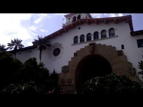 Historic Courthouse Santa Barbara