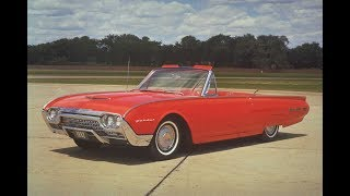 Great Cars: THUNDERBIRD