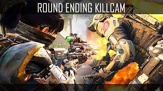 Black Ops 3 Funny KILLCAMS! - (Crazy Tree Shot, Ninja Nades & More)
