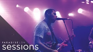 Paradise London Sessions | Si Connelly - City Lights | Live From OMEARA
