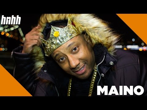 Rapper Maino Speaks On Police Brutality & Excessive Force