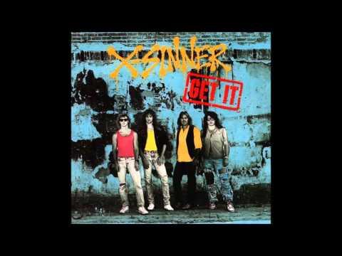 X-Sinner - Get It (Full Album)