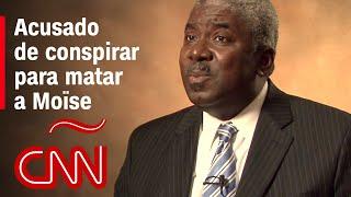 Christian Sanon, el pastor estadounidense acusado de orquestar el asesinato de Moïse