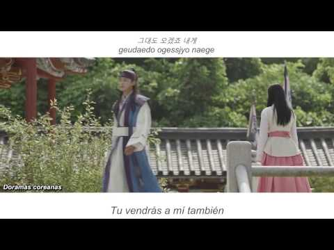 Hyolyn - Become Each Other's Tears - Hwarang OST Part 5 [Sub Español + Han + Rom]