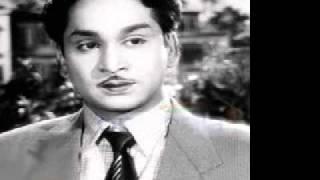 O Naannaa Neemanase Venna=Dharmadata=ANR.flv