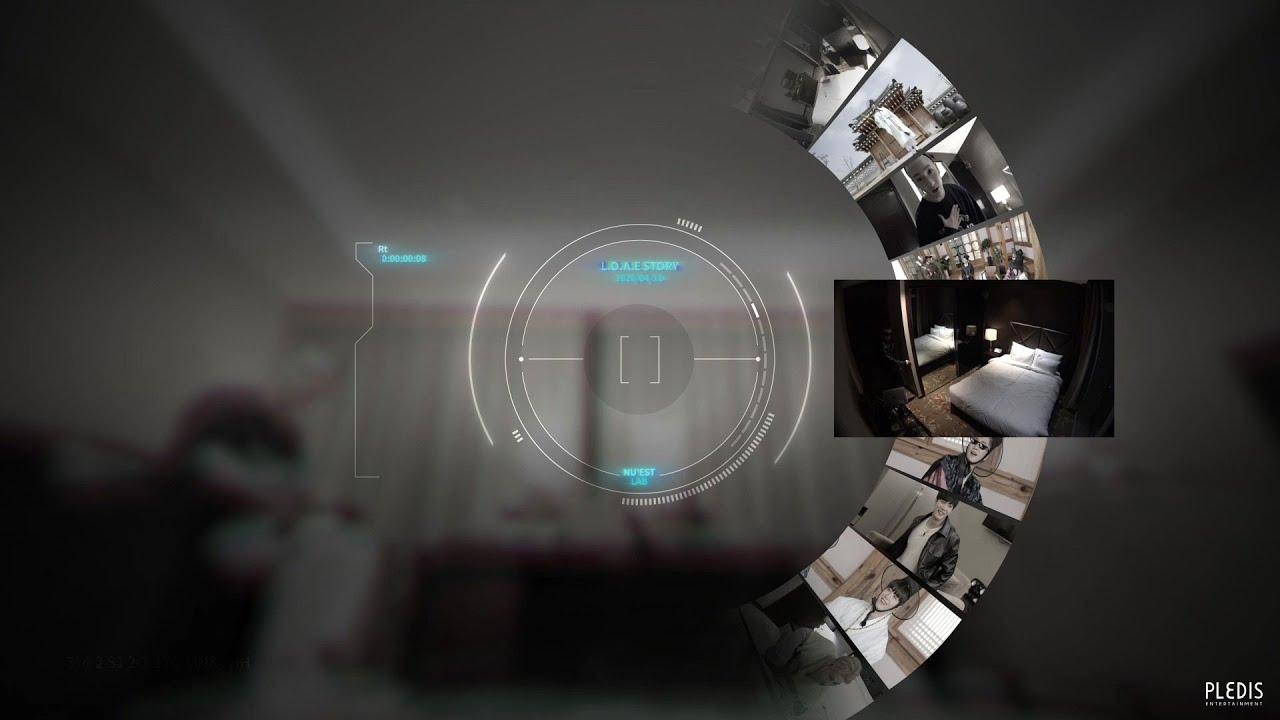 NU'EST tease new season of 'NU'EST LAB'! | allkpop