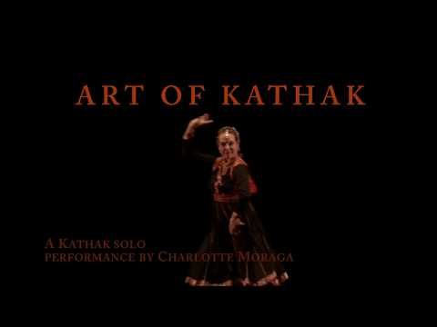 Chitresh Das and Z Space present: Art of Kathak July 21-23
