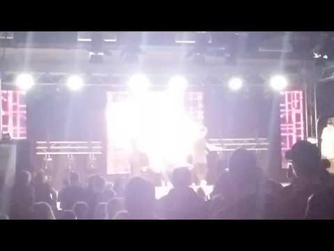 Hip Hop dance International România 2017