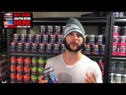 BPM Labs | AM/PM Burn Review - Fat Burners Only Australia