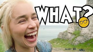 Game of Thrones Ruined By Fans and Capitalism? What?