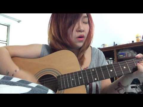 [Live Acoustic] Dấu mưa (Trung Quân) Cover style Thuần Việt