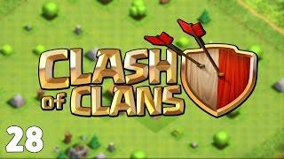 PROBANDO NUEVAS POCIONES Y TROPAS #28 | Clash of Clans | enriquemovie