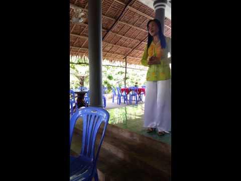 Vietnam traditional music