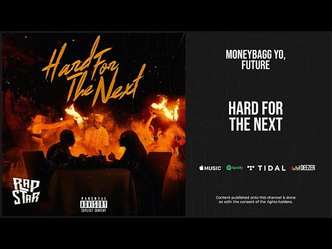 Moneybagg Yo & Future – ''Hard for the Next'' (A Gangsta's Pain)