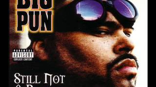 Big Punisher - Still Not A Player (Remix)