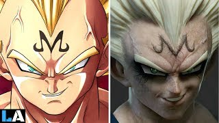 Dragon Ball Z In Real Life, Realistic, Fan Arts | dragon ball super characters in real life 2017