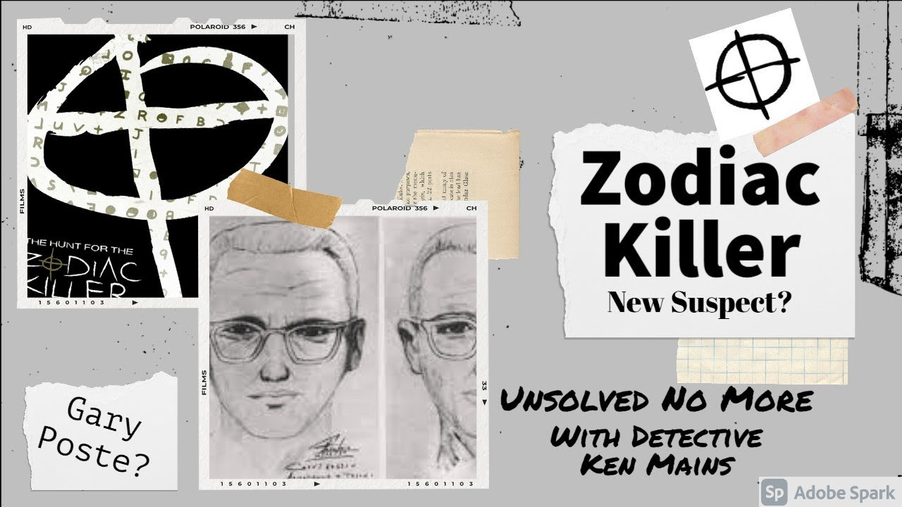 Zodiac Killer: Group claims it has solved the identity of the serial ...