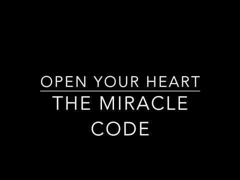 The Miracle Code Music ~ A Course In Miracles