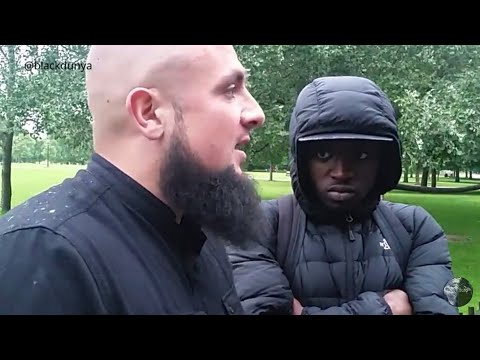 SINCERE ADVICE TO SINCERE CHRISTIAN | GUIDANCE AVENUE | MUHAMMAD TAWHEED | SPEAKERS CORNER