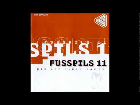 Fusspils 11 - Tempel Der Wahrheit (Aufgemischt) + Lyrics (Funker Vogt Side Project) - ToXiZ