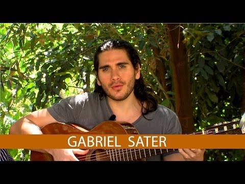 GABRIEL SATER NO PROGRAMA FORNO E FOGÃO