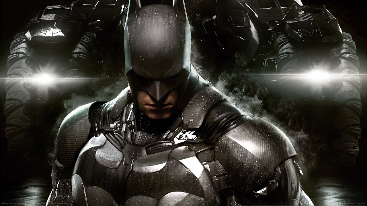 Batman: Arkham Knight Pt. 1