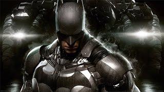 Batman: Arkham Knight Pt. 1 - Double Toasted Highlight