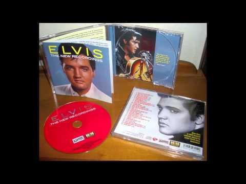 "Elvis Presley ""She's Not You"" (NEW OVERDUB 2015)"