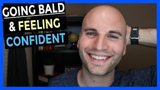 Hair Loss Going Bald Early And When To Shave Your Head And Look Good