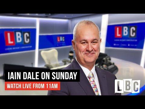 Iain Dale On Sunday With Alastair Campbell: 21st April 2019 - LBC