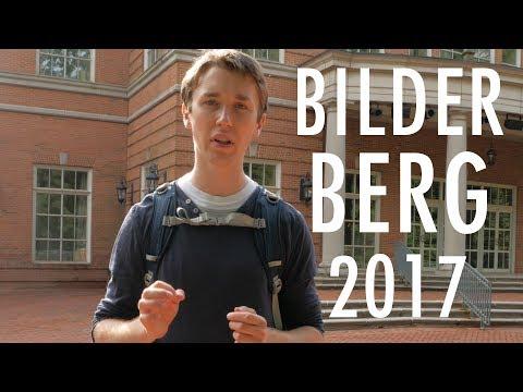Bilderberg beginnt! Einblick in die Teilnehmerliste und Agenda | Bilderberger Treffen 2017