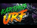 KARTHUS URF 2017 - ULTRA RAPID FIRE KARTHUS 2017 - URF KARTHUS - League of Legends URF