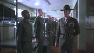 Presentazione del  Sergente Hartman