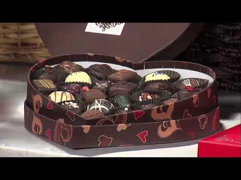 The Hot Chocolatier